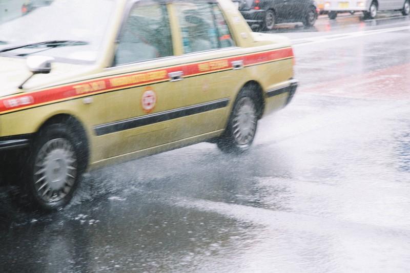 タクシー会社のM&A