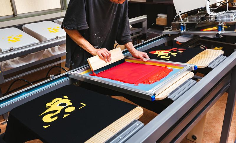 印刷業を売却(M&A)するときのポイント。印刷会社を買いたい会社はどこ?